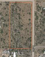 MLS 5240726 601 E Venado Drive Lot 14, New River, AZ 85087 New River AZ