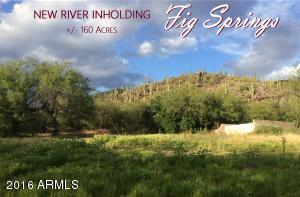 MLS 5438514 0 W Estrella Avenue Lot -, New River, AZ 85087 New River AZ