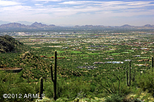 MLS 5454024 11418 E HIDEAWAY Lane Lot 1872, Scottsdale, AZ 85255 Scottsdale AZ
