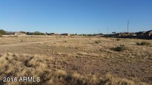 MLS 5461232 3129 N 190TH Drive Lot -, Litchfield Park, AZ 85340 Litchfield Park AZ