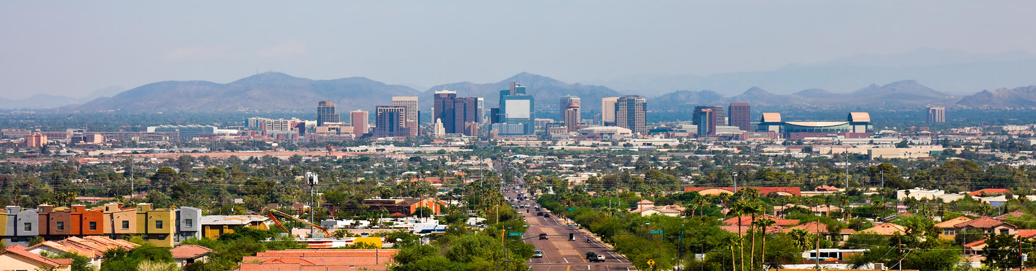 Phoenix Real Estate